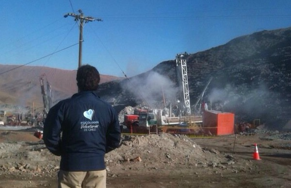 Voluntariado por Incendios Forestales